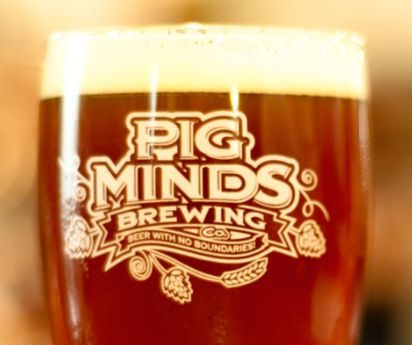Pig Minds Brewing + The Toasters